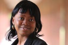 Spotlight - ECFN Chrystelle Mbouga